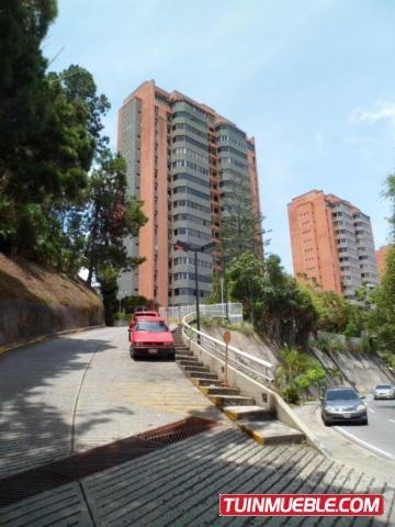 Apartamento En Venta, Los Naranjos Del Cafetal, Caracas