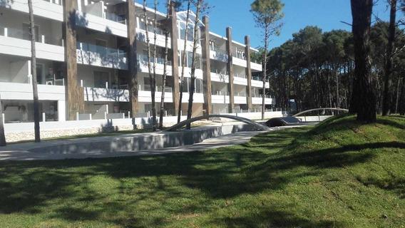 Alquilo Departamento En Pinamar Con Pileta Pb 12