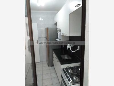 Apartamento - Parque Das Nacoes - Santo Andre - Sao Paulo   Ref.: 3045 - 3045