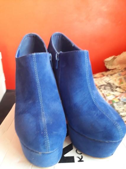 Zapatos 38 Nuevos Y Usados