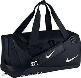 Bolsa Mala Ya Nike Alph Adpt Crssbdy Df Preta Original