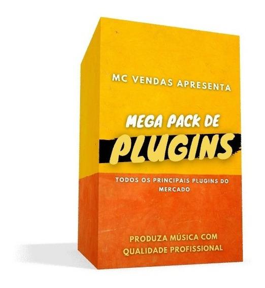 Pack De Plugins Personalizado Win Vst Vsti