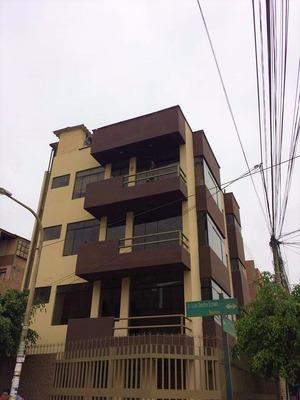 Alquiler Departamentos Estreno Piso 2 | Villa Alegre - Surco