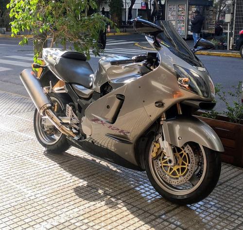 Imagen 1 de 15 de Kawasaki Zx12r
