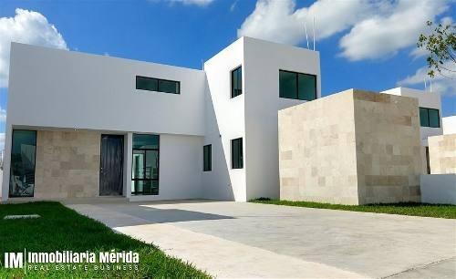 Casas Estilo Minimalista En San Antonio