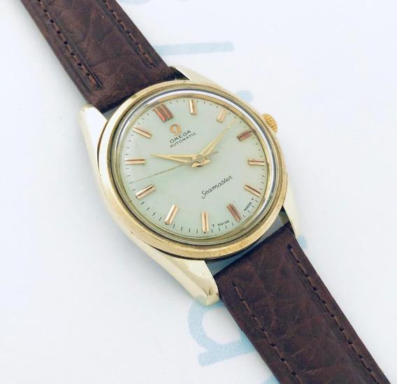 Reloj Omega Seamaster Vintage Automático