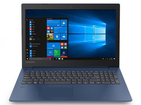 Notebook Lenovo 330 Amd A6 4gb Ram 500gb 15.6 W10 Home
