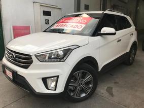 Impecable Hyundai Creta Limited T/a 2017