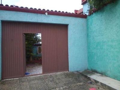 Casa En Renta Ubicada En Explanada Del Carmen. Amueblada