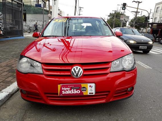 Volkswagen Golf 2009 1.6 Vht Total Flex - Esquina Automóveis