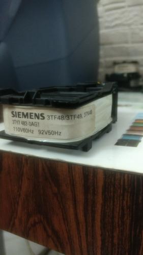 Bobina Para Contactor Siemens 3tf48