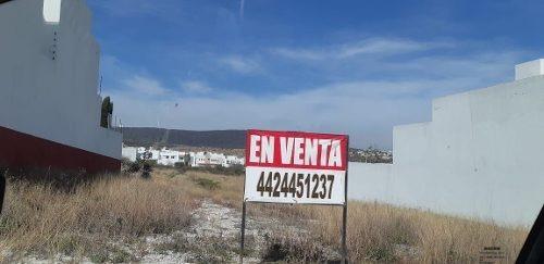 Gran Terreno En Cumbres Del Lago - 270 M2, Único - Para Hacer Tu Nuevo Hogar.