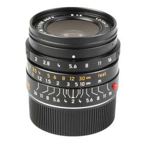 Objetiva Leica Summicron-m 28mm F2 Asph