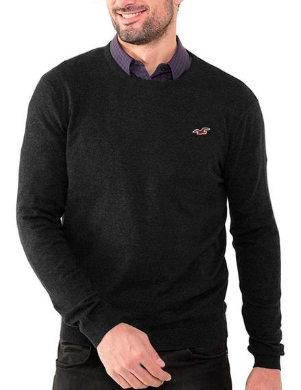 Sweater Hollister Originales Importado Hacemos Envios