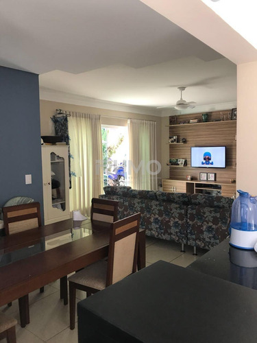 Casa À Venda Em Jardim Paraíso - Ca006943