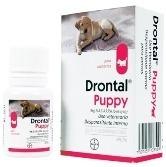 Desparasitante Para Perro Drontal Puppy 20ml