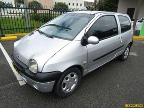 Renault Twingo Dinamique Mt 1200cc Aa