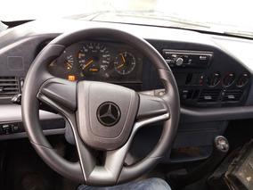 Mercedes-benz Sprinter Furgão Curt