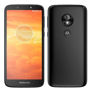 Celular Moto E5 Play Preto 16gb Câm 8 Mpx Tela 5.3 +capinha
