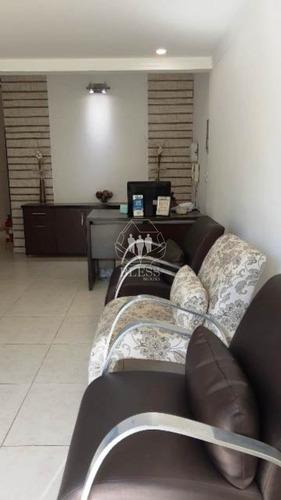 Vende-se Excelente Casa Comercial No Jardim Cica Em Jundiaí - Ca01344 - 32016493