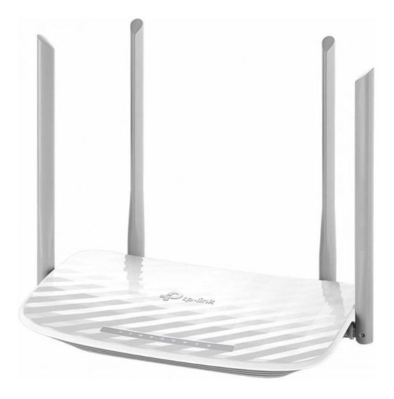Roteador Wireless Archer C50 1200mbps Tp-link - Branco