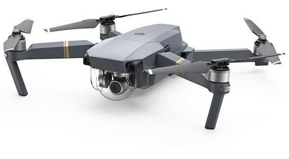 Drone Mavic Pro Com Kit Flymore