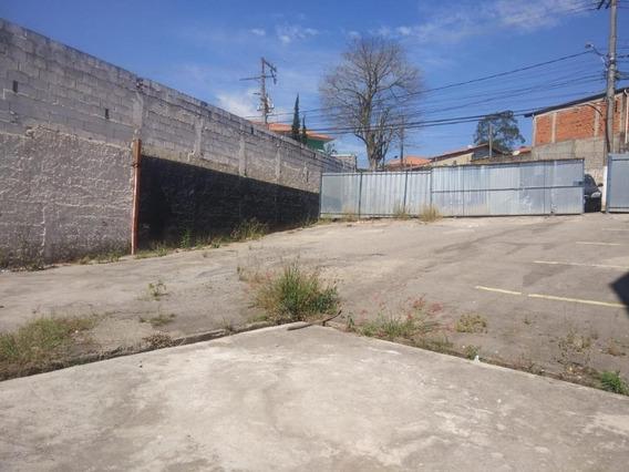 Terreno Em Jardim Nomura, Cotia/sp De 0m² Para Locação R$ 3.000,00/mes - Te335924