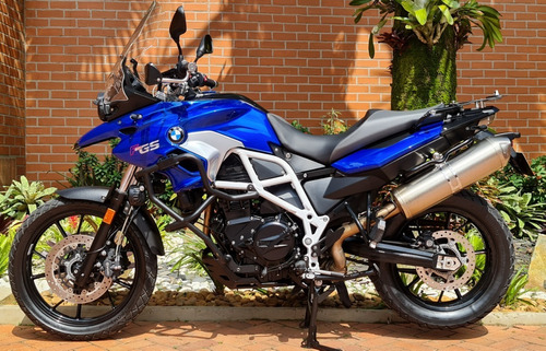 Bmw F 700 Gs Premium Full