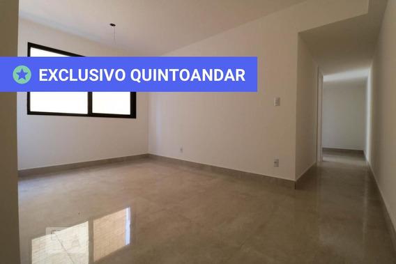 Apartamento No 5º Andar Com 2 Dormitórios E 2 Garagens - Id: 892931575 - 231575