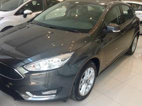 Ford Focus 5p Se 2.0 Automatico 170cv 0km Linea 2018