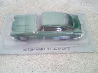 Aston Martin.db4 Coupe