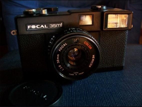 Câmera Fotográfica Focal 35 Mf