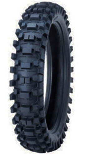 Cubierta Horng Fortune 110 100 18 F897 Cross - Sti Motos