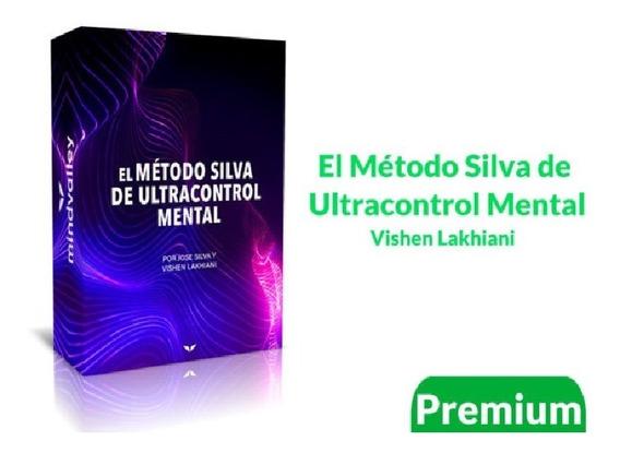 Curso El Método Silva De Ultracontrol Mental