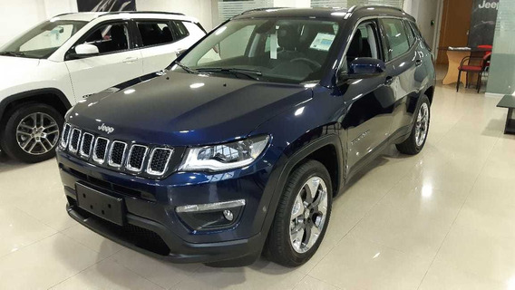 Jeep Compass 2.4 Longitude 2wd My20