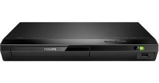 Reproductor Philips Blu-ray Y Dvd Bdp2305x/77 Hdmi Usb