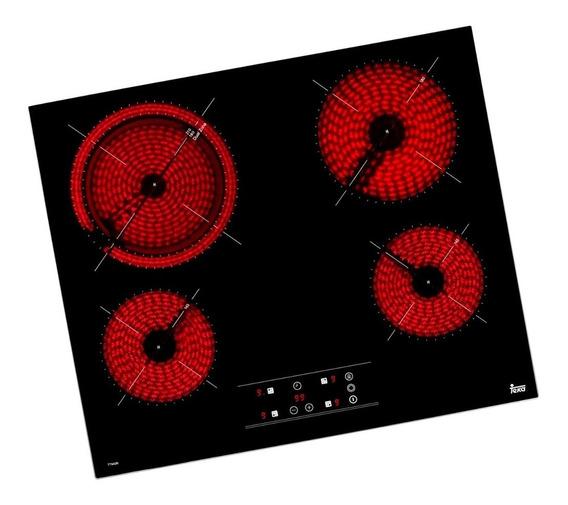 Parrilla Eléctrica Vitrocerámica Teka Tt 6420 Touch Control