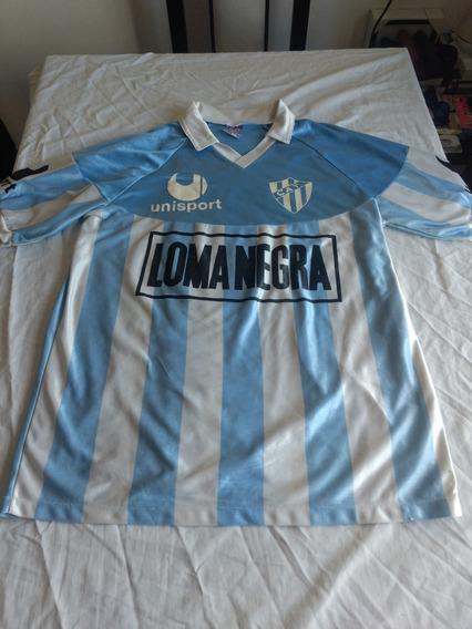 Camiseta Atletico Tucuman 1991 Utilizada Doroni