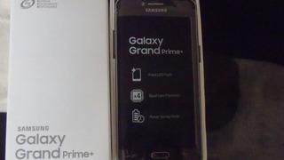 Samsumg Galaxy Grand Prime+ Camara Rota Sugue Tomando Fotos