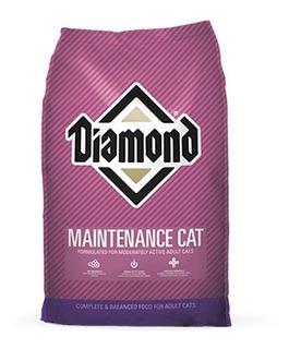 Alimento Para Gato Diamond Gato Mantenimiento 9kg