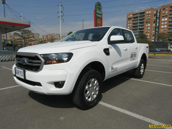 Ford Ranger Mt 3200
