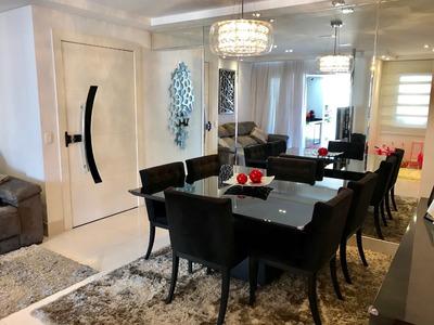 Apartamento Tatuape Condominium Club (106m²)