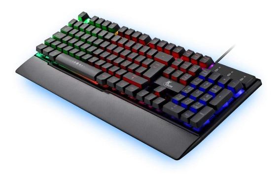 Teclado Gamer Xtech Armiger Xtk-510s