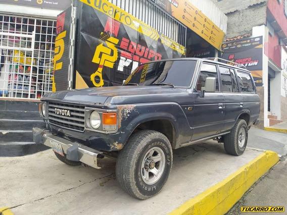 Toyota Samurai Sport Wagon 4x4