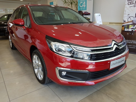 Citroen C4 Lounge Feel Pack Hdi 0km - Darc Autos Usados