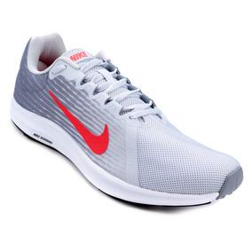 Tênis Nike Wmns Downshifter 8 Feminino Cinza - Original