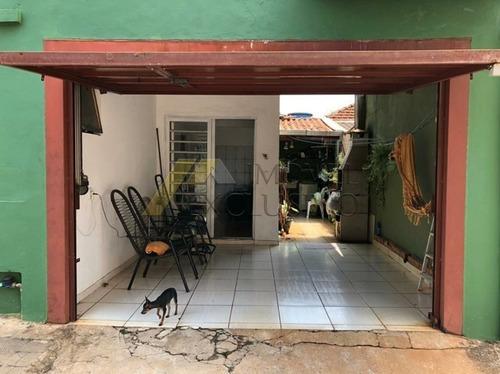 Imagem 1 de 6 de Casa, Campos Eliseos, Ribeirão Preto - 417-v