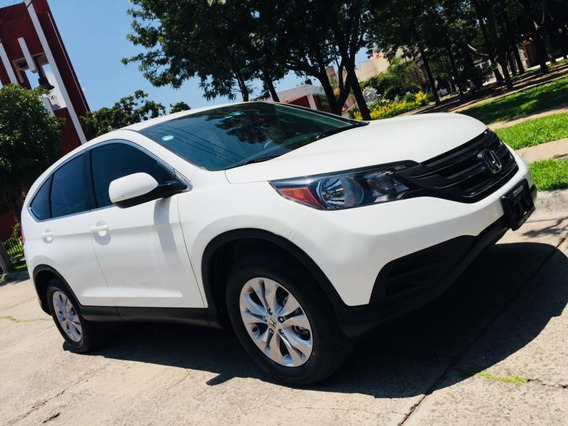 Crv 2014 Impecable