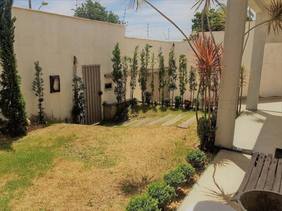Casa 3 Quartos/suíte Master/espaço Gourmet/4 Vagas Braúnas Belo Horizonte. - Ibh893