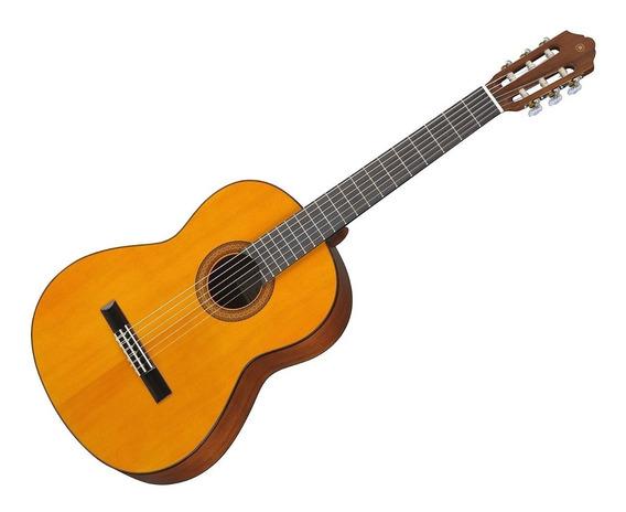 Guitarra Clásica Yamaha Cg102 Dist. Oficial - Envío Gratis
